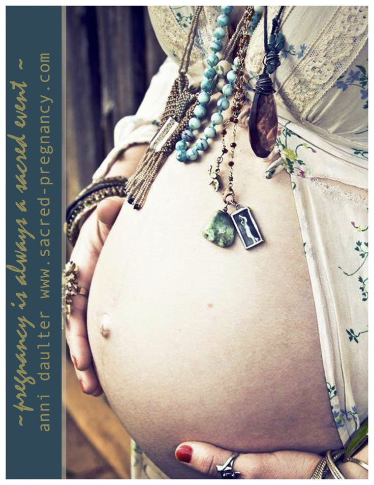 Pregnancy is always a SACRED EVENT photo by Kiera Lillesve Foto quote~anni daulter www.sacred-pregnancy.com