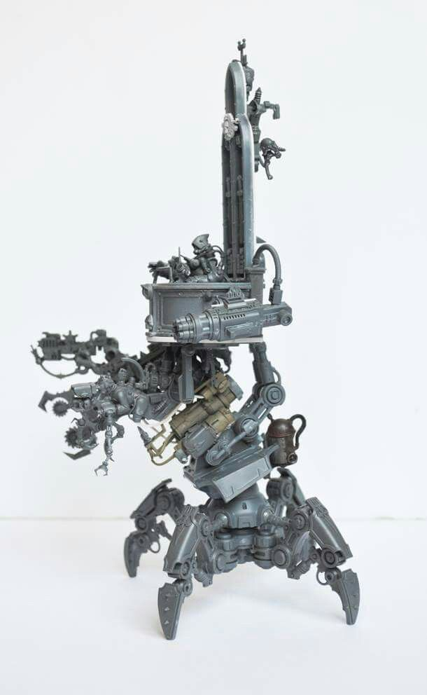 Looks like the 4k throne of judgement