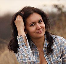 PhDr. Eva Černičková, psychologička