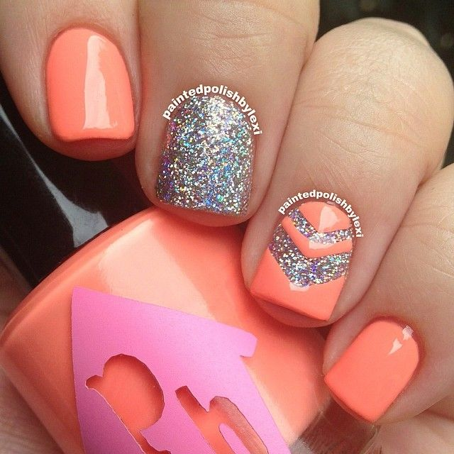 paintedpolishbylexi #nail #nails #nailart Discover and share your fashion ideas on misspool.com