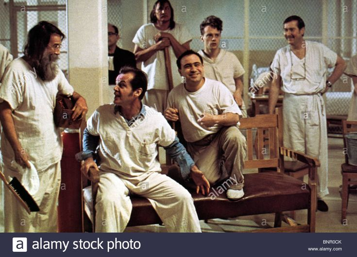 movie one flew over cuckoo s nest analyzed using psychoana One flew over the cuckoo's nest - film (movie) plot and review - publications on film reference.