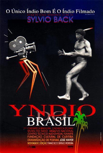 Blog do Professor Andrio: CINE HISTÓRIA: YNDIO DO BRASIL (1995)