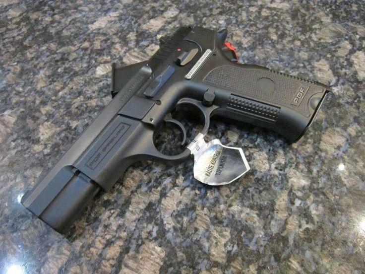 Pof 9mm Pistol Made In Pakistan Guns Pinterest