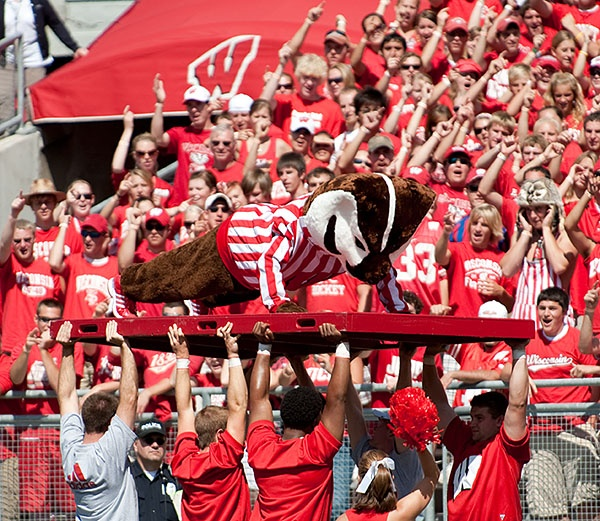 21 best images about Go Bucky! on Pinterest   Keep calm, Football and 16