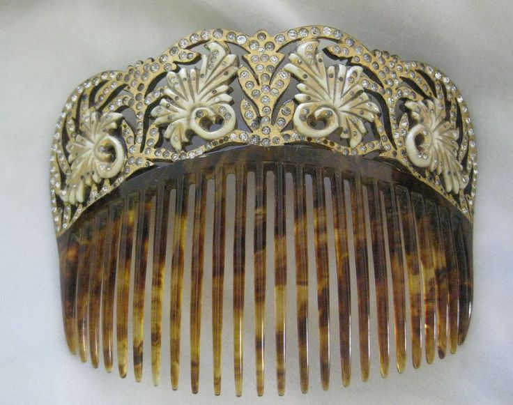 24 best antique hair combs images on hair combs hair