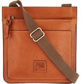 Dooney & Bourke Florentine Crossbody Handbag- Mallory
