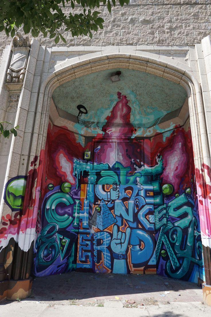 193 best graffiti images on pinterest urban art street art chicago walls graffiti why not start doing graffiti now for graffiti it leaves