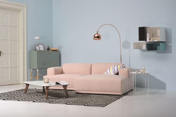 NestNordic Flex Sofa