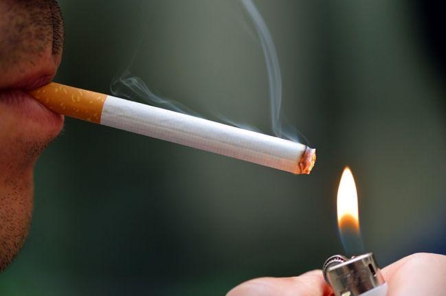 Ste fajčiar? Týchto 6 potravín vyplaví nikotín z vášho tela!