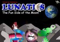 Lunatics - The Fun Side of the Moon! - Azrael  ap Cwanderay: Verrückte Aliens mit Problemen, Sorgen und Nöten, die so oder so ähnlich wohl jeder schon mal hatte - zum Schmunzeln, Wundern oder einfach mal herzhaft Lachen! VIEL SPASS! #Humor #Aliens 4,99€ http://www.epubli.de/shop/buch/Lunatics---The-Fun-Side-of-the-Moon-Azrael--ap-Cwanderay-9783737504058/39202#beschreibung