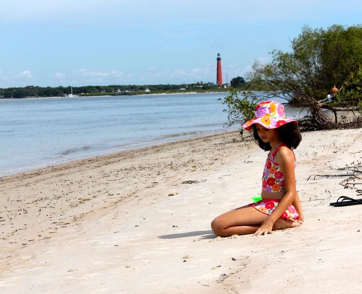 Best Things To Do With Kids In New Smyrna Beach