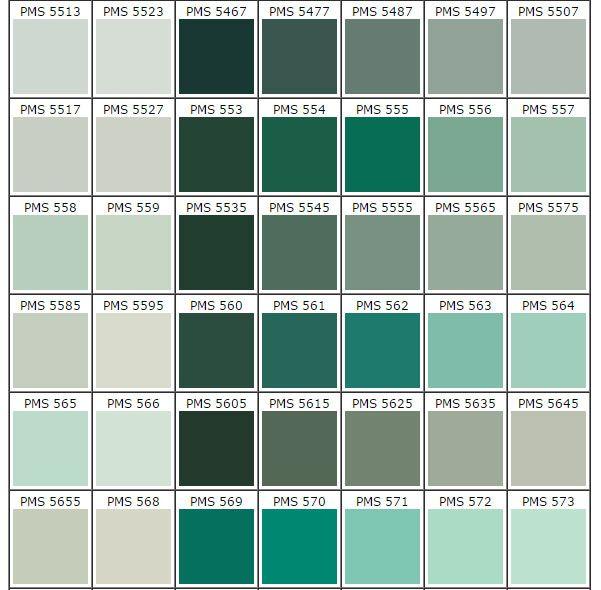 The  Best Pms Color Chart Ideas On   Pms Colour