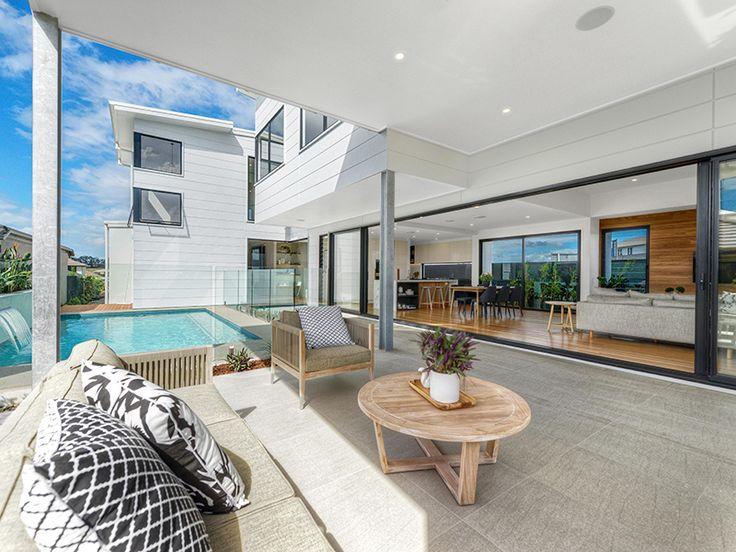 kalka display home in Rochedale, Queensland. www.kalka.com.au