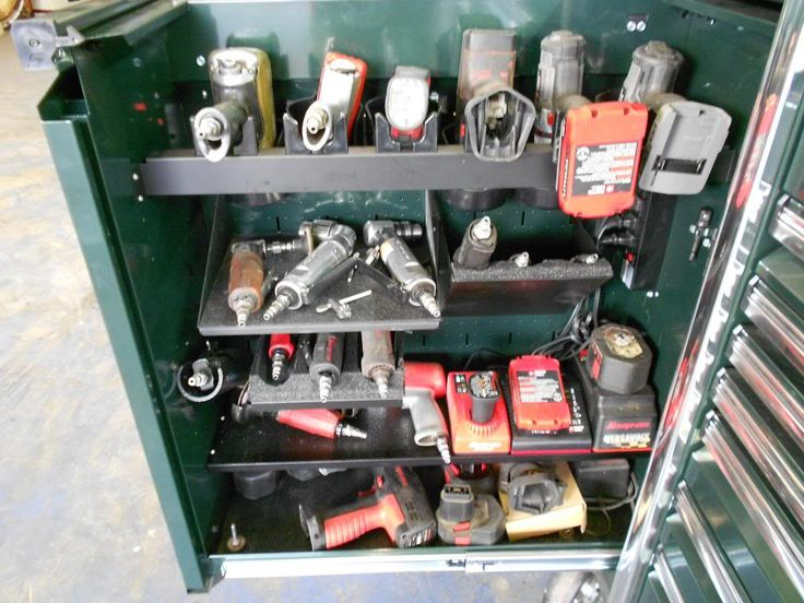 Snap On Epiq The Garage Journal Board Tool Boxes And