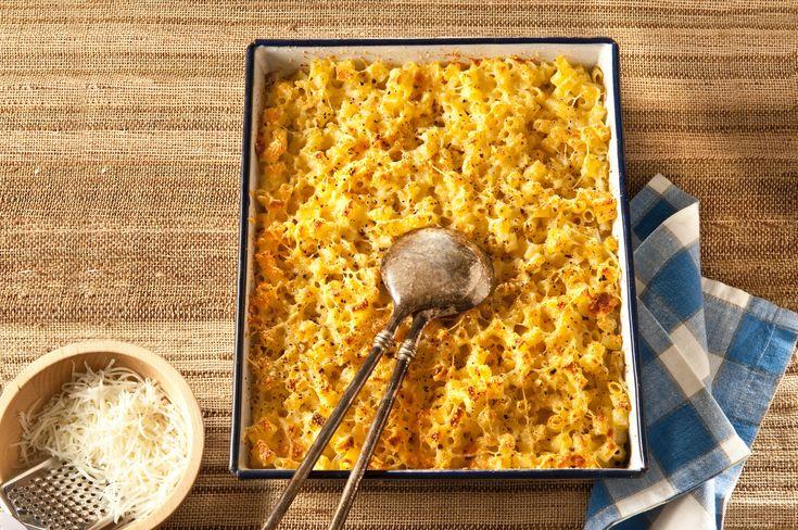 Μια εύκολη συνταγή για φοιτητές και όχι μόνο! Ετοιμάζουμε την κουζίνα μας και το Χωριό soft ανάλατο με βούτυρο αγελάδος.