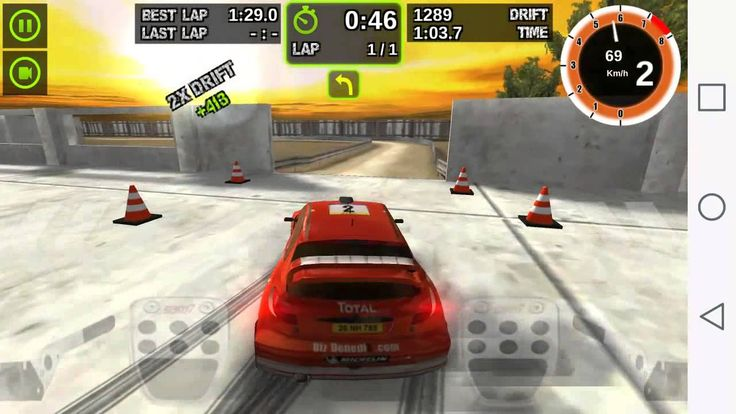 Rally Racer Dirt E10 2999/3000 Drift Fail!! Walkthrough GamePlay Android Game  Let's play : Rally Racer Dirt by sbkgames Rally Racer Dirt is a drift based rally game and not a traffic racer. Drive with hill climb asphalt drift and real dirt drift. Rally with drift together. This category redefined with Rally Racer Dirt. Rally Racer Dirt introduces best realistic and stunning controls for a rally game. Have fun with drifty and realistic tuned physics with detailed graphics vehicles and racing…