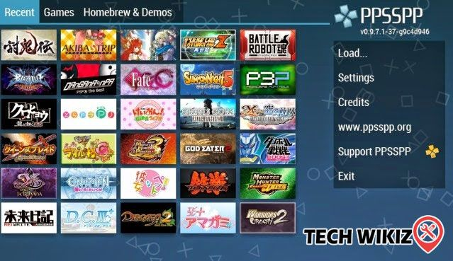 The Top 10 Android Psp Emulators To Enjoy Playstation Games On Phone Androidpspemulators Https Techwikiz Com The Playstation Games Download Games Games