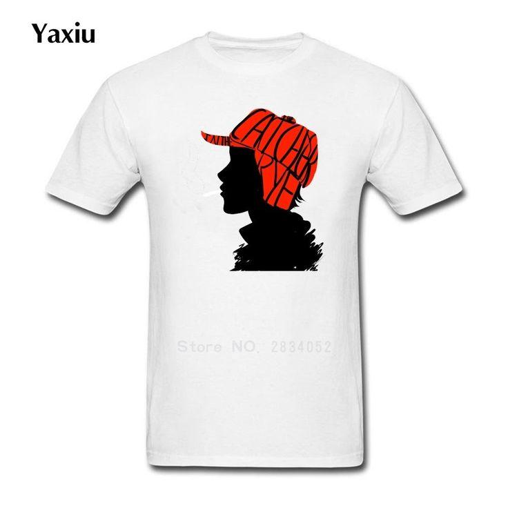 Catcher In The Rye JD Salinger Mens Cotton Tshirt