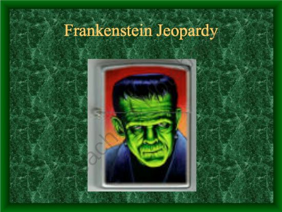 the question of morality in the novel frankenstein The novel frankenstein essay examples the question of morality in the novel frankenstein 797 words 2 pages the monster in mary shelley's novel, frankenstein.