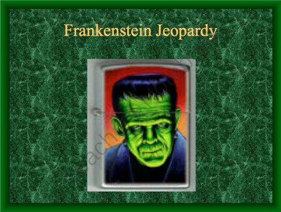 free frankenstein essays
