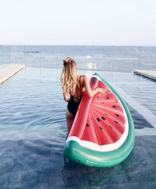 Pool Vibes :: Flamingo Float :: Summer Vibes :: Friends :: Adventure :: Sun :: Poolside Fun :: Blue Water :: Paradise :: Bikinis :: Untamed Summertime Inspiration