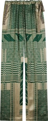 ShopStyle: Dries Van Noten Pontiac Pants