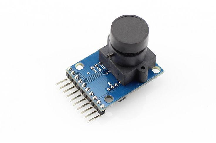 Optical Flow Sensor for APM Series Flight Control Board [SMS10738S] - $29.00 : Elecrow bazaar, Make your making more easy