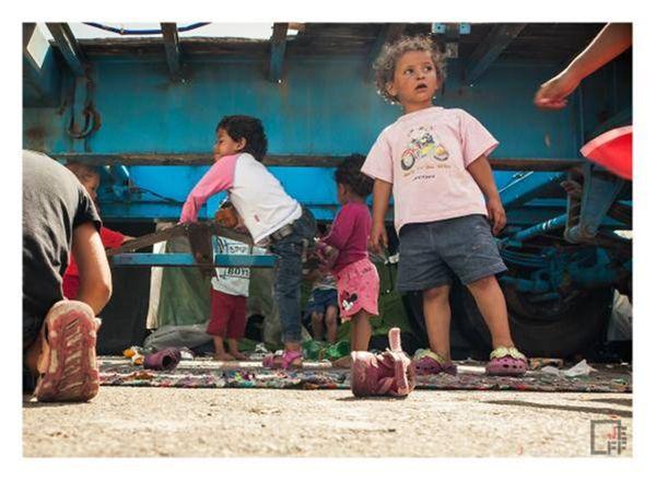 """ΡΟΔΟΣυλλέκτης: """"Το Χαμόγελο του Παιδιού"""" για Παγκόσμια Ημέρα Προ..."""