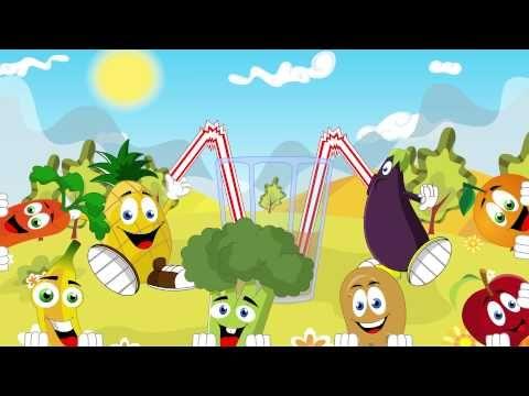 Desenho Animado Educativo - Estúdio Ki - YouTube