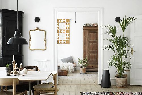 Bang Olufsen BeoPlay Entry Level Subwoofer And Speaker System