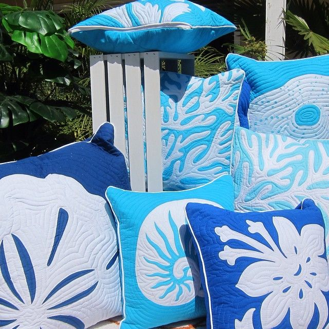 Monday Blues has new meaning with Palama Imports. Find us at palamaimports.com and Etsy.com. #mondayblues #cushionaddict #cushioncover #beachpillows #beach #beachhome #coastalbedding #coastaldesigns #sanddollar #sandiego #malibu #palosverdes #redondobeach #hermosabeach #redondobeach #southbay #tropicalhome  #hawaiianstyle