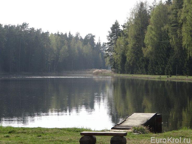 Рыбзавод Латвия