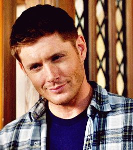 Dean Winchester | Supernatural: 9x08 Rock and a Hard Place