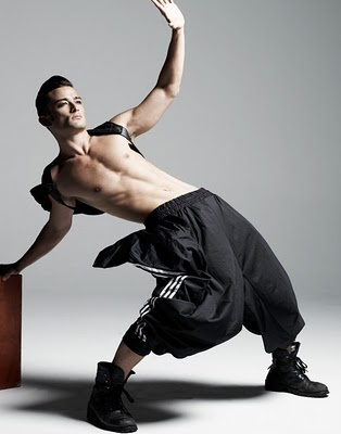Mark Kanemura <3