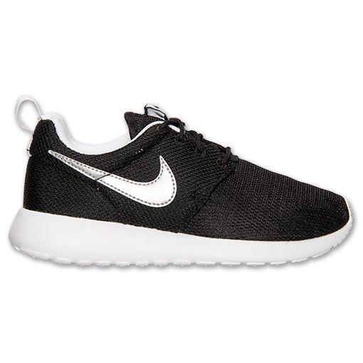 Boys' Preschool Nike Roshe Run Casual Shoes