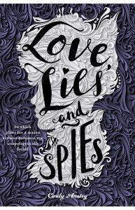 love lies and spies pdf