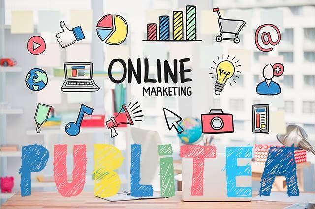 El online marketing es un sistema que permite promocionar los productos o servicios en línea, mediante plataformas y herramientas de forma estratégica y alineada con la estrategia general de marketing de la empresa.  #Publitea #Marketing #Eventos #Publicidad #Dron #Fotografia #Sonido #Video #Seo #App #Web #DiseñoGráfico #Anuncios #Streaming #Posicionamiento #Papeleria #Branding #MarketingIntelligence  http://ht.ly/4vO530hAWmr