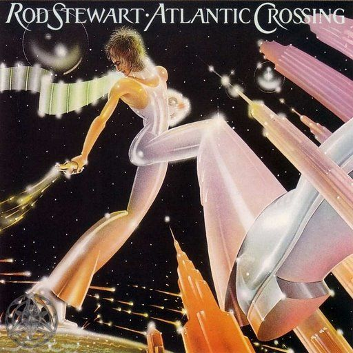 Atlantic Crossing / Rod Stewart
