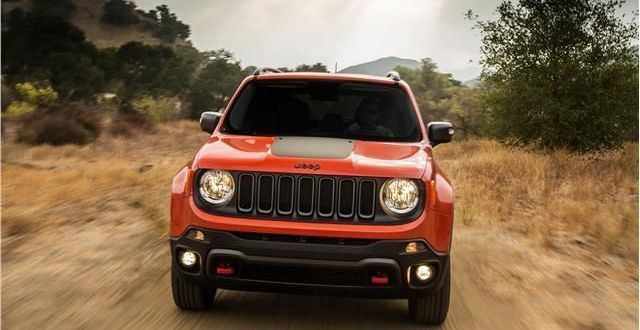 The Refreshed 2020 Jeep Renegade Trailhawk Will Be Soon Available For Sale The Italian Built Crosso Jeep Renegade Trailhawk Jeep Renegade Jeep