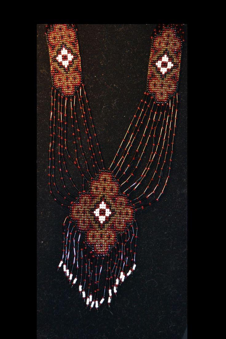 Beauty in beads