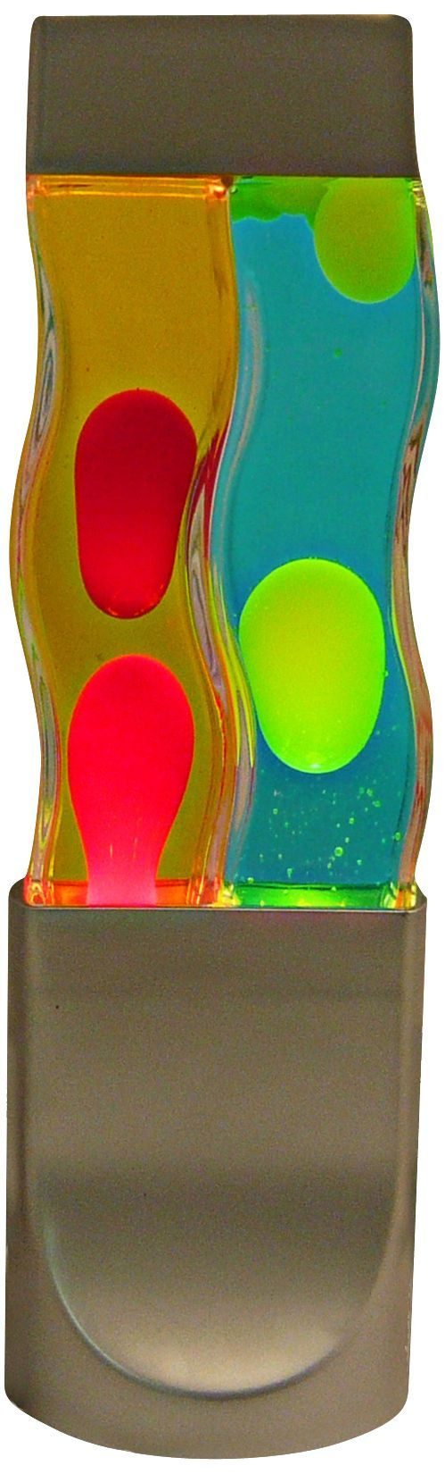 Lava lamp overnight - Yellow And Groovy Red Twin Lava Lamp Eurostylelighting Com