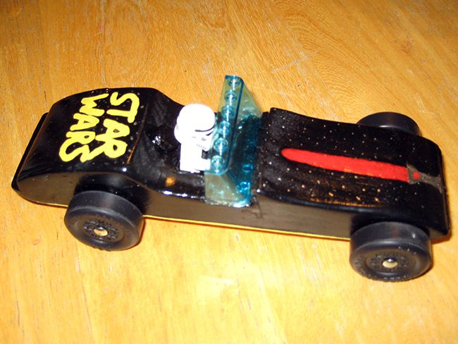 Star wars pinewood derby car scouts pinterest cars for Pinewood derby templates star wars