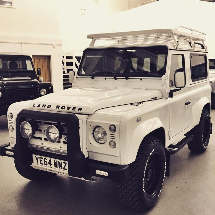1000+ Images About Land Rover Defender