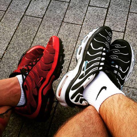 lowest price d655d 4402d Nike Air Max Plus, Nike Socks, Foot Socks, Crew Socks, New Shoes