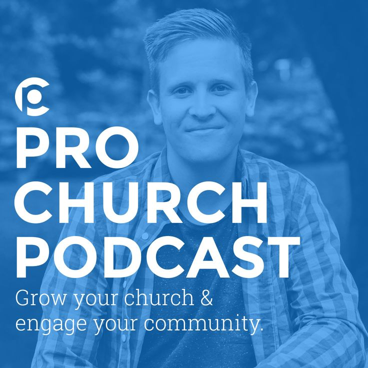 Podcast: The Best Free Online Church Resources with Jason Caston