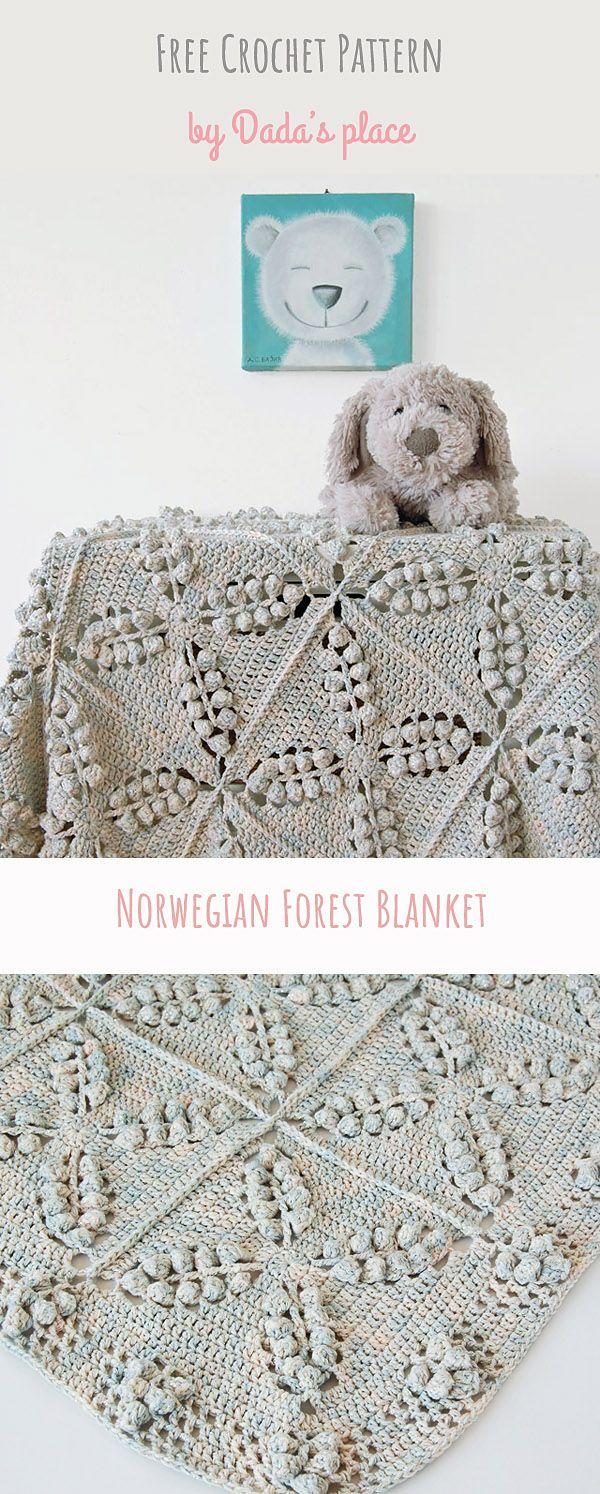 0719ef1d5db86 Pin by Anna Hasberg on Crochet | Crochet, Crochet patterns, Crochet ...