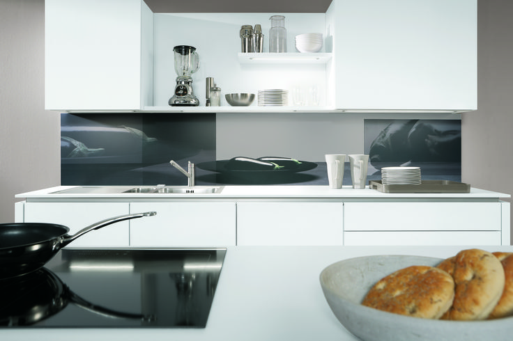 14 best Keukenloodsnl Achterwanden images on Pinterest - Nolte Küchen Fronten Farben