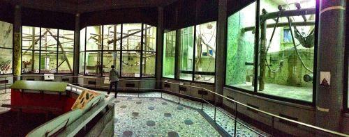 kebun binatang tertua di perancis
