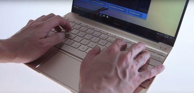 Laptopul care poate concura cu un MacBook! Huawei a lansat Matebook X