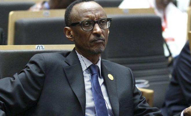 Upelelezi juu ya Mauaji ya Kimbari Rwanda Umekamilika...Kagame Naye Katuhumiwa Kuhusika
